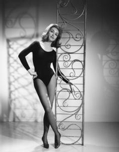 Julie Newmarcirca 1960sPhoto by Gabi Rona - Image 0752_0022