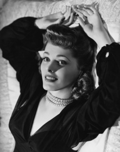Eleanor Parkercirca 1940sPhoto by Eugene Robert Richee - Image 0756_0034
