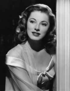 """Eleanor Parker in """"Never Say Goodbye""""1946Photo by Bert Six - Image 0756_0035"""