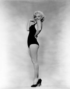 "Marilyn Monroe""Clash By Night""1952 RKOPhoto by Frank Powolny - Image 0758_0003"