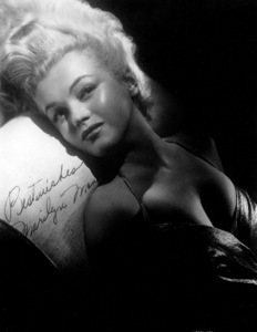 """Marilyn Monroe""""All About Eve""""1950 20th Century FoxPhoto by Frank Powolny - Image 0758_0004"""