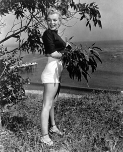 Marilyn Monroec. 1949 - Image 0758_0009