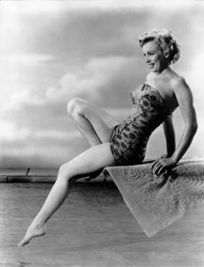 Marilyn Monroec. 1949 - Image 0758_0010