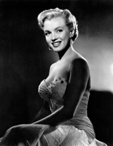 Marilyn Monroe circa 1950 Photo by Laszlo Willinger - Image 0758_0013