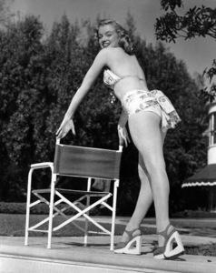 Marilyn Monroec. 1947 - Image 0758_0015