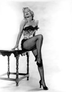 "Marilyn Monroe""River Of No Return"" 1954 20th Century FoxPhoto by Frank Powolny - Image 0758_0018"