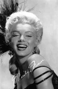 "Marilyn Monroe""River Of No Return""1954 20th - Image 0758_0022"