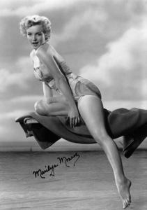 Marilyn Monroec. 1955 - Image 0758_0023