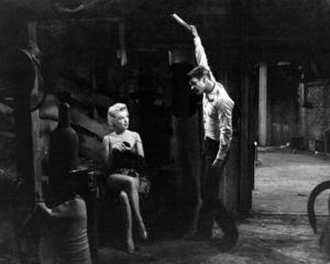 "Marilyn Monroe & Don Murrayin ""Bus Stop,"" 1956 / 20th Century Fox - Image 0758_0026"