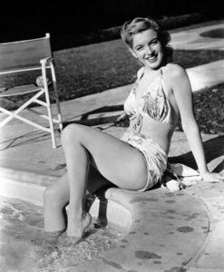 Marilyn Monroec. 1947 - Image 0758_0038