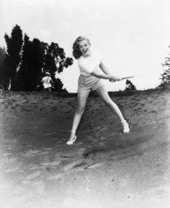 Marilyn Monroe circa 1947 - Image 0758_0040