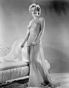 Marilyn Monroe, c. 1951. - Image 0758_0044