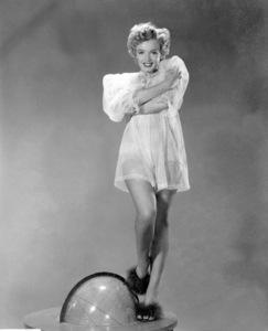 Marilyn Monroe, 1951.Photo by Frank Powolny - Image 0758_0045