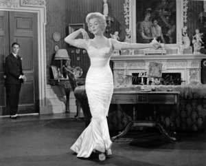 "Marilyn Monroe""The Prince And The Showgirl""1957 / Warner - Image 0758_0051"