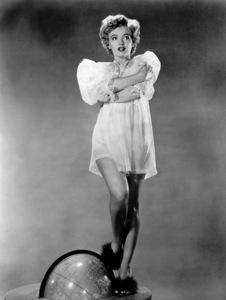 Marilyn Monroe, 1951.Photo by Frank Powolny - Image 0758_0055