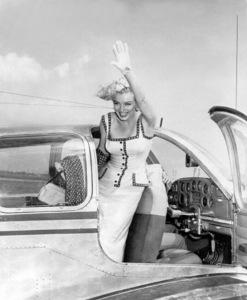 Marilyn Monroec. 1956 - Image 0758_0057