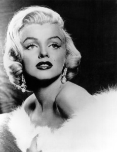 Marilyn Monroec. 1952photo by Frank Powolny - Image 0758_0070