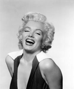 Marilyn Monroec. 1952photo by Frank Powolny - Image 0758_0075