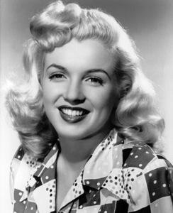 Marilyn Monroec. 1948**R.C. - Image 0758_0078