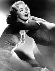 Marilyn Monroec. 1950Photo by Laszlo Willinger - Image 0758_0080