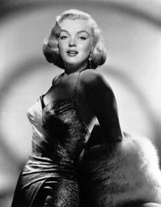 Marilyn Monroec. 1953Photo by Frank Powolny**R.C. - Image 0758_0081