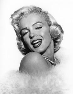 Marilyn Monroe circa 1951 ** R.C. - Image 0758_0083