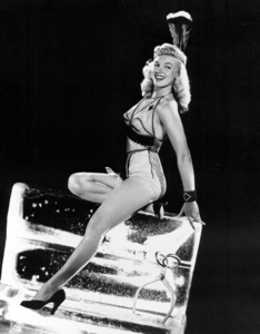Marilyn Monroec. 1948**R.C. - Image 0758_0089