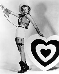 Marilyn Monroec. 1950**R.C. - Image 0758_0094