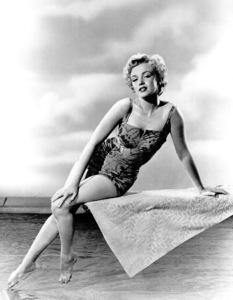 Marilyn Monroepublicity still, c. 1951. - Image 0758_0115