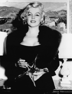Marilyn Monroec. 1960**R.C. - Image 0758_0166