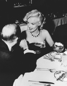Marilyn Monroec. 1952 - Image 0758_0167