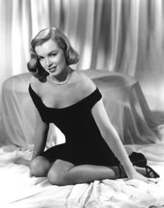 "Marilyn MonroePublicity photo for ""Asphalt Jungle, The"" 1950**I.V. - Image 0758_0175"