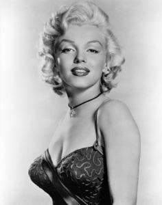 Marilyn Monroe, 1952.photo by Frank Powolny - Image 0758_0184