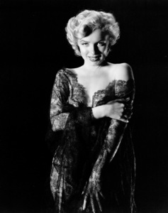 Marilyn Monroe, 1952.Photo by Ernest Bachrach - Image 0758_0185