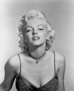 Marilyn Monroe1952 Photo by Frank Powolny - Image 0758_0186