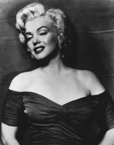Marilyn Monroe1953 Photo by Frank Powolny - Image 0758_0188
