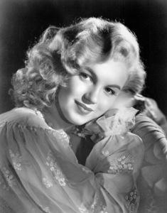 "Marilyn Monroe""Love Happy,"" 1949 UA - Image 0758_0192"