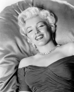 Marilyn Monroe, 1953.Photo by Frank Powolny - Image 0758_0195