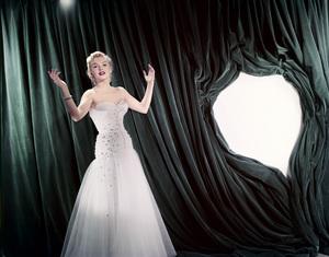 Marilyn Monroe circa 1949 © 1978 John Engstead - Image 0758_0199