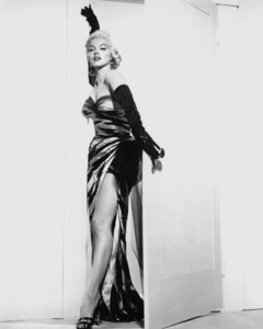"""Marilyn Monroephoto for """"Seven Year Itch, The""""1955 / 20th Century FoxPhoto by Frank Powolny - Image 0758_0214"""