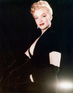 """Marilyn Monroe""""All About Eve""""1950 / 20th Century Fox - Image 0758_0230"""