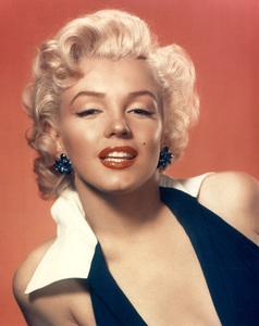 Marilyn Monroe20th Century Fox publicity photo, 1952.photo by Frank Powolny - Image 0758_0241