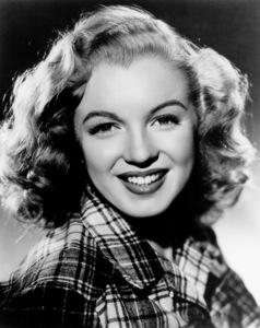 Marilyn Monroe, c. 1948 - Image 0758_0256
