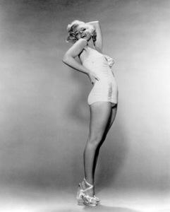 Marilyn Monroe, 1953.photo by Frank Powolny - Image 0758_0262