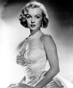 Marilyn Monroe, c. 1950. © 1978 Laszlo Willinger - Image 0758_0289