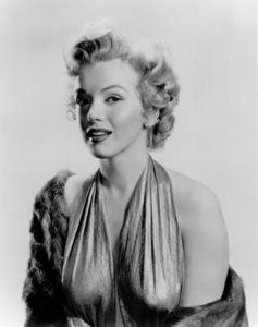 Marilyn Monroe, c. 1953.photo by Frank Powolny - Image 0758_0291