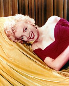 Marilyn Monroe, 1953. - Image 0758_0320