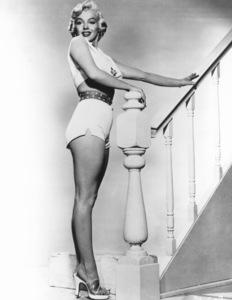 Marilyn Monroe, 1951.photo by Frank Powolny - Image 0758_0329
