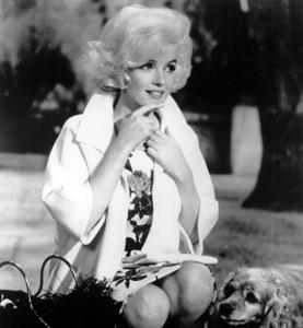 "Marilyn Monroe""Something"