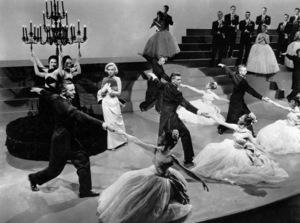"Marilyn Monroe""Gentlemen Prefer Blondes""1953 / 20th Century Fox - Image 0758_0389"